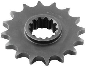 Sunstar 520 Front Sprocket Steel 17 Teeth Natural 33317