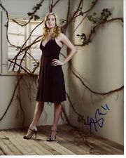 ELIZABETH MITCHELL Signed Autographed LOST JULIET BURKE Photo
