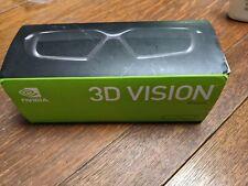 Nvidia 3D Vision Glasses 942-10701-0001-002