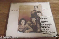 Human Nature - Wishes Maxi CD