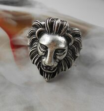 ANELLO TRONO DI SPADE GAME OF THRONES RING TYRION LANNISTER CERSEI JAIME LION 1