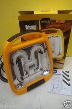 DEFENDER E709155 110V 2D 38WATT FLOOR LIGHT WORK TASK LIGHT