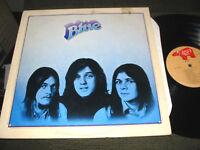 Blue 1973 lp s/t self titled RSO nm us psych pop rare!