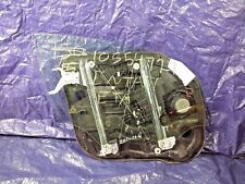 2014-2016 Kia Rondo Front Right Passenger Door Window Glass With Regulator OEM