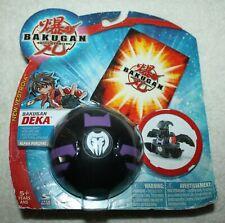 2009 Bakugan Deka ALPHA PERCIVAL Sega