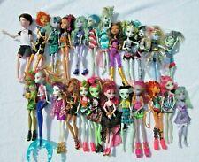 Paquete De 1 Muñecas De Monster High