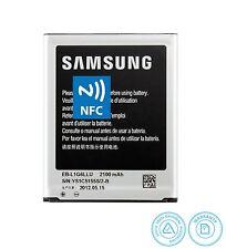 Genuine Samsung Galaxy S3 Battery GT-i9300 i9300T i9305 EB-L1G6LLU #NFC#