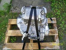 Honda CB 250N `80   Motor