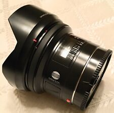 ☆MINT☆ Minolta AF 20mm f/2.8 Ultra Wide Angle Lens Sony A Mount