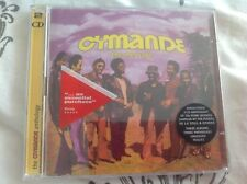 CYMANDE ANTHOLOGY / THE MESSAGE ~ 32 TRACK 2 DISC CD - FUNK ROCK - POP~VERY RARE