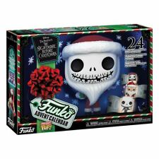 THE NIGHTMARE BEFORE CHRISTMAS Pocket POP! Adventskalender (Funko)