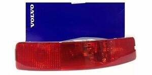 Genuine Volvo XC90 (2003-2006) Left Rear Bumper Reflector
