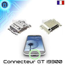 Connecteur de charge micro USB pour Samsung Galaxy S3 GT i9300 à souder
