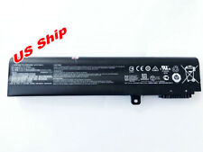 Genuine BTY-M6H Battery for MSI GE62 GE72 GP62 GP72 GL62 GL72 PE60 PE70 GE62VR