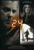 24 - Stagione 5 - Restage [7 Dvd] 20TH CENTURY FOX