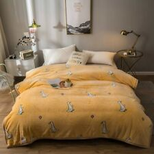 Soft and Comfortable Home Bed Blankets and Airplane Travel Blanket Tapestries