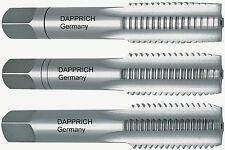 € Mu ‐ Tools Hssg Precision Hand Tap Set M 1 - M 64 Metric Selection