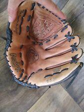 "Rawlings Baseball Glove RIGHT PREMIUM PRO Series Gold Glove 12"" RHT D1201"