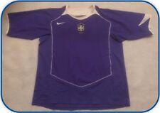 BRASILE 2004-06 Away Camicia L (ffs000062)