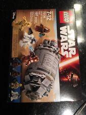 LEGO 75136 Droid Escape Pod New Authentic Lego