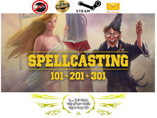 Spellcasting Collection PC Digital STEAM KEY - Region Free