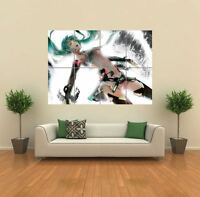 VOCALOID HATSUNE MIKU ANIME MANGA  GIANT POSTER WALL ART PRINT PICTURE G1094