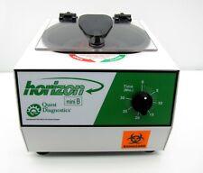 The Drucker Company Horizon Mini B 642B Quest Diagnostics Centrifuge 642 6 Tube