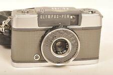 Olympus PEN-EE PEN EE D.Zuiko 3.5 28mm Kleinbild Sucherkamera Kamera + Tasche