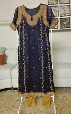 latest pakistani designer  dress for wedding party or eid