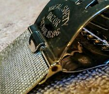 SUPER RARE 1886 ALOE'S IDEAL WEDGE BLADE SAFETY RAZOR W/ BLADE