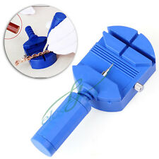 New Watch Link Remover Tool Band Slit Strap Bracelet Pin Adjuster Repair Tools