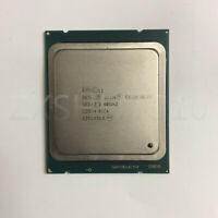 Intel Xeon E5-2630L V2 CPU SR1AZ 2.4Ghz 6-core 15Mb 7.2GT/s LGA2011 Processor