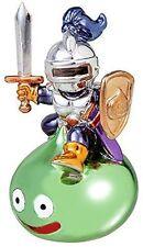 Dragon Quest Metallic Monsters Slime Knight -2 inch- SQUARE ENIX NIP US SELLER!!
