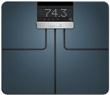 (a11) Garmin Bilancia Index Smart Scale Black