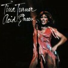 Tina Turner Acid queen (1975)  [CD]
