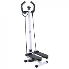 New Adjustable Twister Stepper with Handle Bar, Healthy and Fitness Mini Stepper