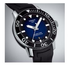 TISSOT SEASTAR 1000 POWERMATIC 80 Stunden Gangreserve T120.407.17.041.00 Blau