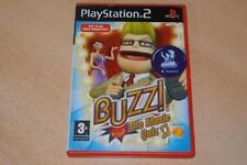 Jeux vidéo pour Quiz et Sony PlayStation 2