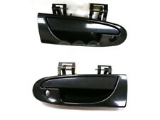 For Mitsubishi Eclipse Sebring 95-99 Outer Front Left and Right Door Handle PAIR