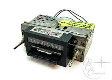 Ford Lincoln AM/FM Single Channel Radio (D9VF19A171AA)