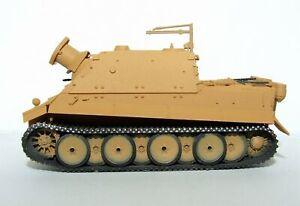 """Herpa Military 745505 38 CM Armoured Mortar, Prototype """" Storm Tiger """" 1:87"""