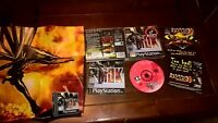 MDK PS1 Original Black Label - POSTER INCLUDED - Excellent Condition
