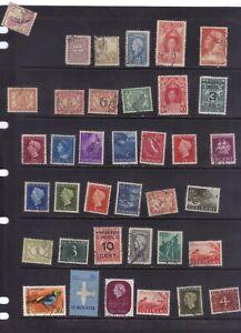 stamps  Suriname