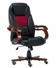 Office Chairs with Casters/Wheels