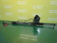 NISSAN PRIMERA 2002 - 2006 1.8 PETROL POWER STEERING RACK 490012F000