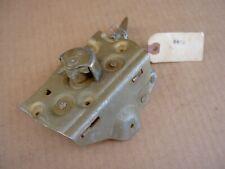57-60 Ford Truck LH door lock latch, B9TB-8121813-B, NOS
