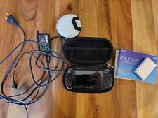 Original Sony Playstation Portable PSP Slim + Spiele
