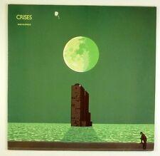 """12"""" LP-MIKE OLDFIELD-CRISES-b1124-Slavati & cleaned"""