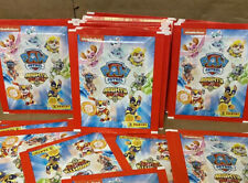 More details for panini paw patrol mighty pups sticker packs x 22 packets
