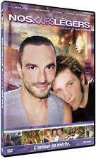 "DVD NEUF ""NOS JOURS LEGERS"" un film gay Allemand de Yuri GARATE"
